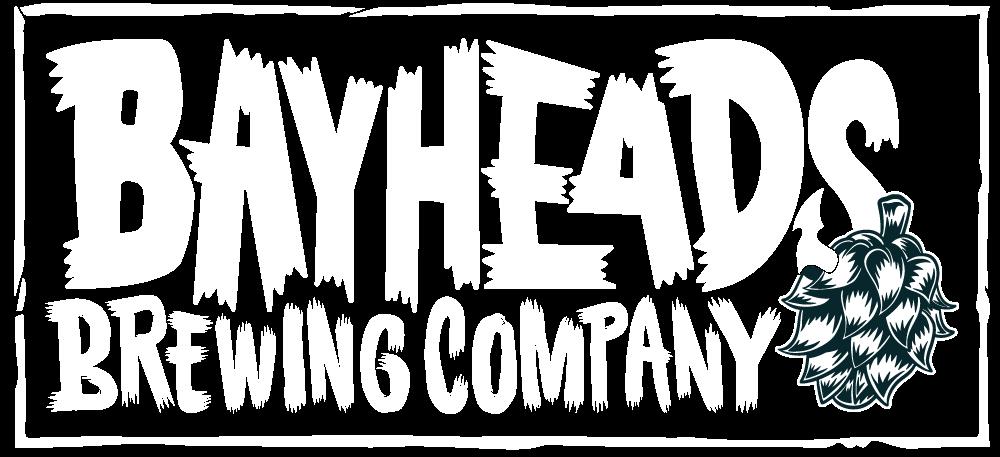 Bayheads Brewing Company Logo